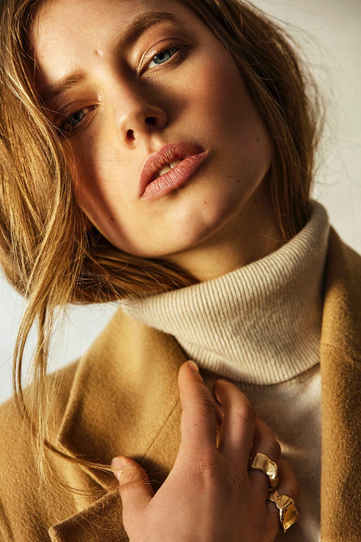 Mahina Rosenfeldt - job photos